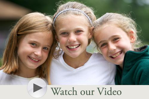 Camp Fernwood Video